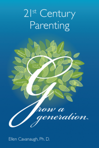 21st Century Parenting: Grow a Generation