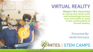 Virtual Reality Class