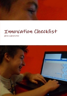 front cover innovation checklist